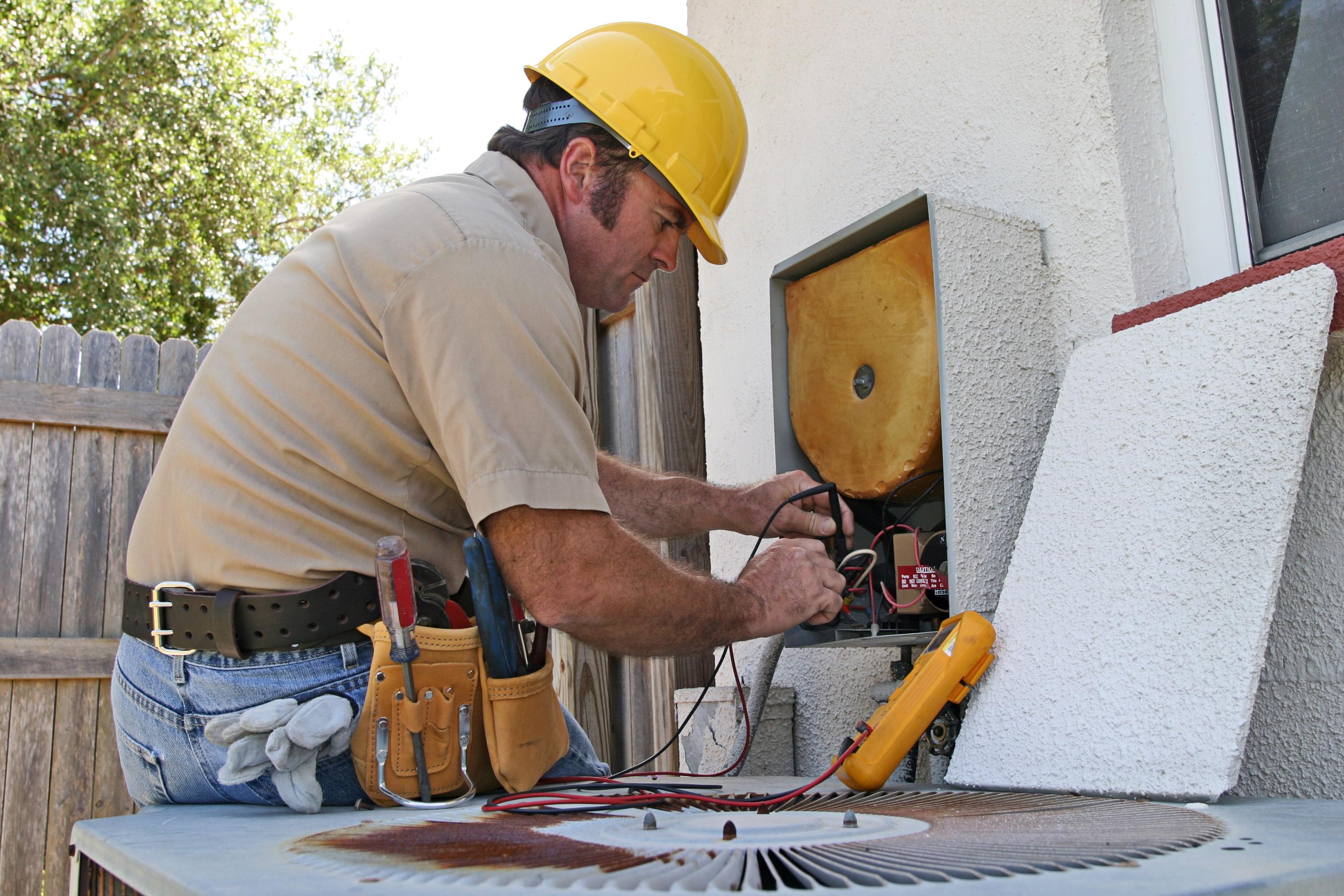mitcham electricians